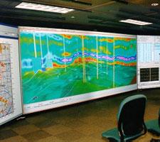 Центр визуализации геоданных